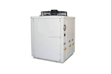 加热设备-空气源热泵