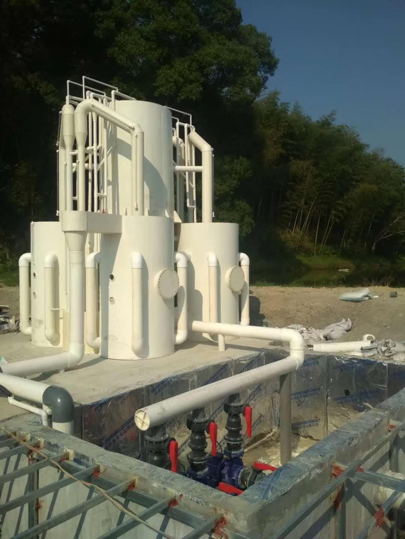 景观水水处理实例
