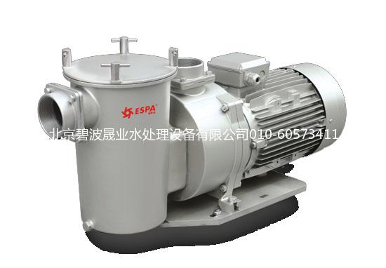 纯不锈钢循环泵