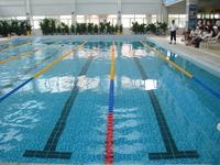 游泳馆里为什么要配除温热(机)热泵