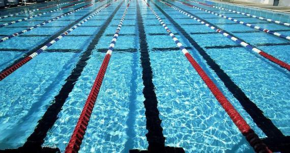 外蒙乌兰巴托中学学校游泳池工程
