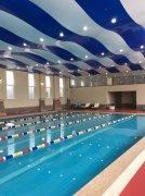 廊坊市城区猫力健身游泳馆