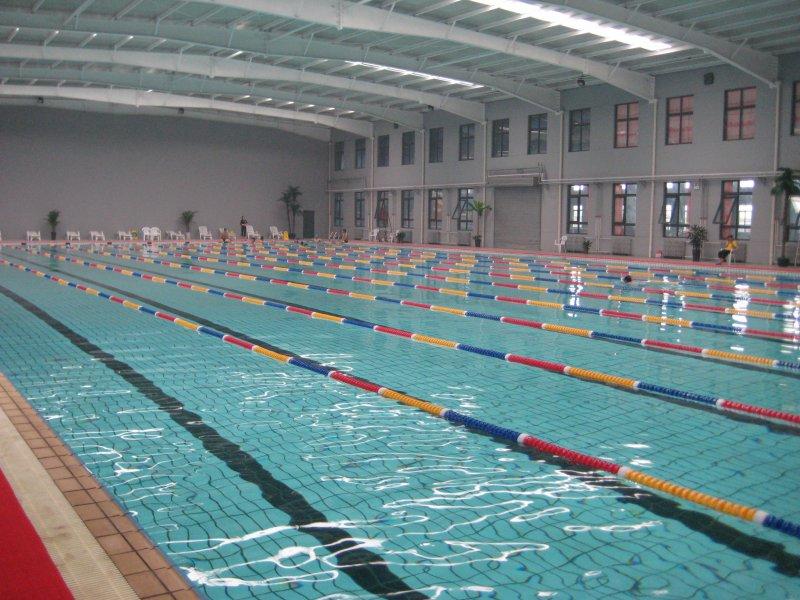 埃塞俄比亚首都五星级酒店游泳池项目
